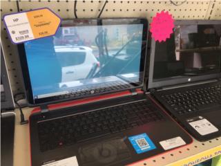 HP LAPTOP 8GB , La Familia Casa de Empeño y Joyería-Caguas T2 Puerto Rico
