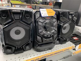 Samsung stereo mini componente , La Familia Casa de Empeño y Joyería-Ponce 2 Puerto Rico