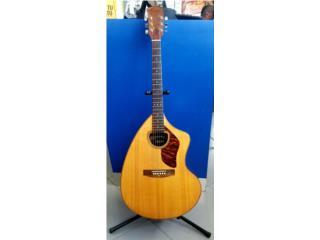 Guitarra acustica Guannini como nueva!!, La Familia Casa de Empeño y Joyería-Mayagüez 1 Puerto Rico