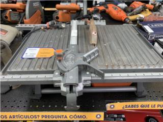 maquina de cortar loza ridgid, La Familia Casa de Empeño y Joyería-Humacao Puerto Rico