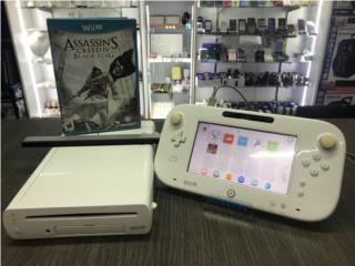 Wii U con juego , PALACIO DE ORO Puerto Rico