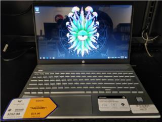 Hp laptop core i5 $399.99, La Familia Casa de Empeño y Joyería-Arecibo Puerto Rico
