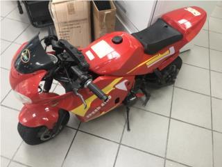 Motora de niño speed 610, La Familia Casa de Empeño y Joyería-Humacao Puerto Rico