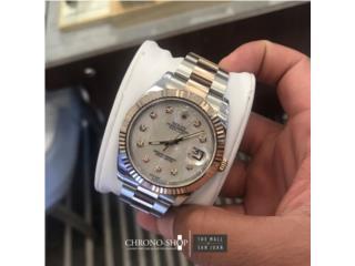 Rolex Datejust 41 , CHRONO - SHOP Puerto Rico