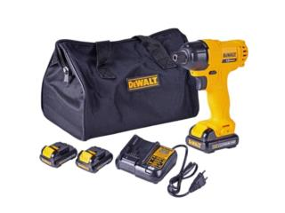 IMPACT DRIVER 1/4, RB TOOLS & EQUIPMENT Puerto Rico