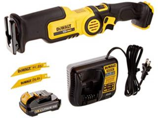 RECIPROCATING PIVOT 12V DEWALT, RB TOOLS & EQUIPMENT Puerto Rico