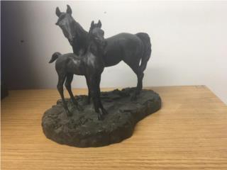 Colección de 5 caballos, Maritza Mere Puerto Rico