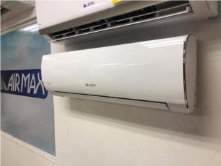 Air Max Inverter 12btu Seer 20 con wifi, AR AIR CONDITIONING Puerto Rico
