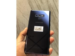 Galaxy note 9 Claro , Smart Solutions Repair Puerto Rico