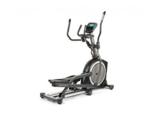 BODYCRAFT ECT 500 ELLIPTICAL, PR Fitness Concepts Puerto Rico