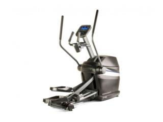 BODYCRAFT ECT 800 ELLIPTICAL, PR Fitness Concepts Puerto Rico