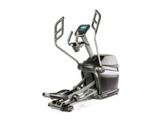 BODYCRAFT ECT 1000 ELLIPTICAL, PR Fitness Concepts Puerto Rico