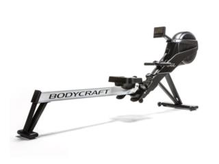 BODYCRAFT ROWER VR400, PR Fitness Concepts Puerto Rico