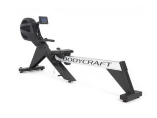 BODYCRAFT ROWER VR500, PR Fitness Concepts Puerto Rico