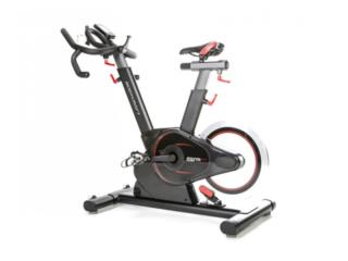 BODYCRAFT INDOOR CYCLING BIKE SPR, PR Fitness Concepts Puerto Rico