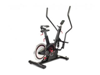 BODYCRAFT INDOOR CYCLING BIKE SPR CT, PR Fitness Concepts Puerto Rico