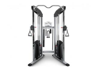 BODYCRAFT DUAL ADJUSTABLE PULLEY HFT, PR Fitness Concepts Puerto Rico