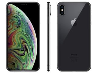 Iphone xs 64GB ATT , Cellphone's To Go Puerto Rico
