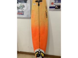 RAWSON SURFBOARD LOCAL MOTION , La Familia Casa de Empeño y Joyería-Arecibo Puerto Rico