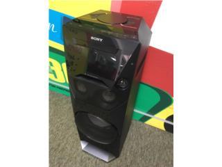 Radio Sony $180, Krazy Pawn Corp Puerto Rico