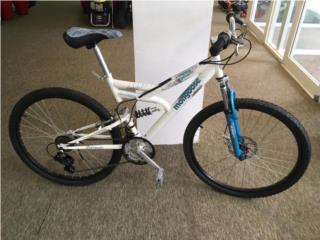 Mountain bike Mongoose $120, Krazy Pawn Corp Puerto Rico