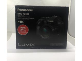 Panasonic Lumix 4k, La Familia Casa de Empeño y Joyería-Carolina 2 Puerto Rico