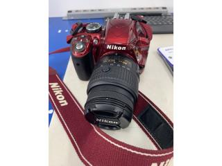 Nikon camera D3300, La Familia Casa de Empeño y Joyería-Ponce 2 Puerto Rico
