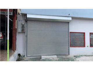 Puertas Rolling 40 años de experiencia, VIRTUAL ACCESS LLC. Puerto Rico