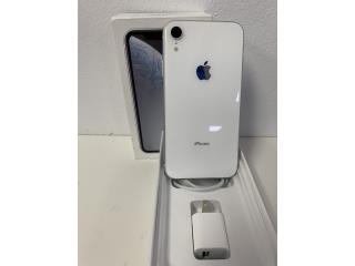 iPhone XR white CLARO, La Familia Casa de Empeño y Joyería-Ave Piñeiro Puerto Rico