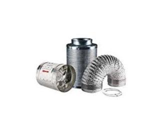 IDEAL AIR CARBON FILTERS, FILTROS DE CARBON, Hydro Shop PR Puerto Rico