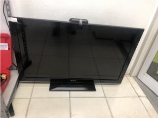 """Televisor Sony 40"""" $150 OMO, Krazy Pawn Corp Puerto Rico"""