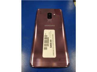 Samsung galaxy S9 de Claro $499.99, La Familia Casa de Empeño y Joyería-Arecibo Puerto Rico