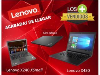 ESPECIAL= LAPTOP ''LENOVO'' CON GARANTIAS!, E-Store PR Puerto Rico