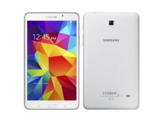 """Samsung Galaxy Tab 4 7"""" in. 16GB ATT, CashEx Puerto Rico"""
