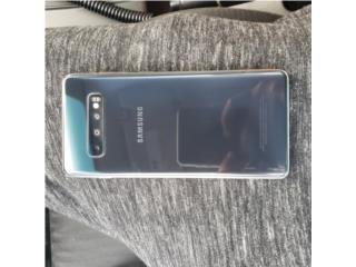 Galaxy S10+ 128gb de claro, Cellphone's To Go Puerto Rico