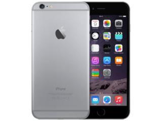 IPHONE 6 16GB SUPER MEGA OFERTA $159.00, MEGA CELLULARS INC. Puerto Rico