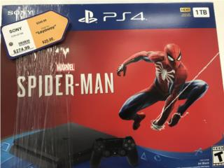 PlayStation 4 Pro 1T, La Familia Casa de Empeño y Joyería-Ponce 1 Puerto Rico