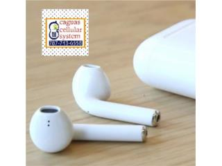 EARBUDS WIRERLESS BLUETOOTH, CAGUAS CELLULAR SYSTEM Puerto Rico