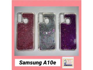 COVERS Y FULL GLASS NUEVO SAMSUNG A10e, CAGUAS CELLULAR SYSTEM Puerto Rico