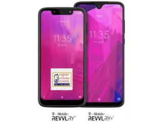 COVERS Y TEMPERED FULL REVVLRY & REVVLRY+, CAGUAS CELLULAR SYSTEM Puerto Rico
