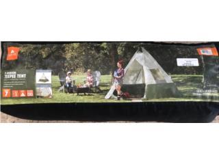 Ozark Trails Camping Tent, La Familia Casa de Empeño y Joyería-Carolina 1 Puerto Rico
