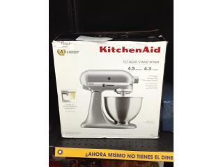 kitchen aid  mescladora de biscochos , La Familia Casa de Empeño y Joyería-Aguadilla Puerto Rico