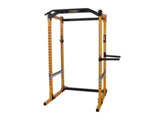POWERTEC WB-PR18  WORKBENCH POWER RACK, Healthy Body Corp. Puerto Rico