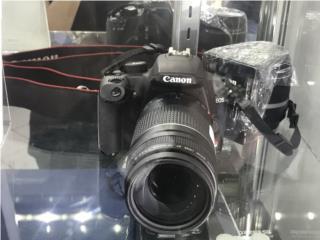 Camara canon Rebel xs, La Familia Casa de Empeño y Joyería-Humacao Puerto Rico