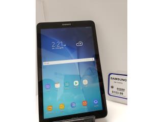 Samsung Galaxy tab-E, La Familia Casa de Empeño y Joyería, Ave. Barbosa Puerto Rico