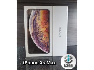 IPHONE XS MAX - PARA T-MOBILE, iZone Technology San Juan Puerto Rico