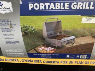 BBQ portable grill , La Familia Casa de Empeño y Joyería, Ave. Barbosa Puerto Rico