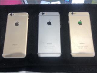Iphone 6 CLARO Y TMOBILE (Huella mala), iPhone Masters & More Puerto Rico