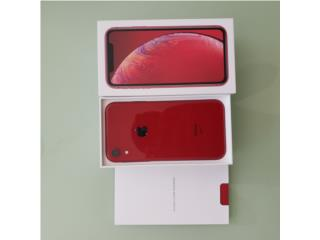 Iphone Xr 128GB Claro, Cellphone's To Go Puerto Rico