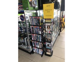 APROVECHA!!! ESPECIAL 50 PELICULAS DVD X $25, La Familia Casa de Empeño y Joyería-Caguas T2 Puerto Rico